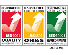 Best Practice Certification